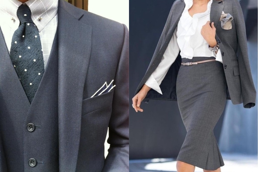 Best Business Style - Stil