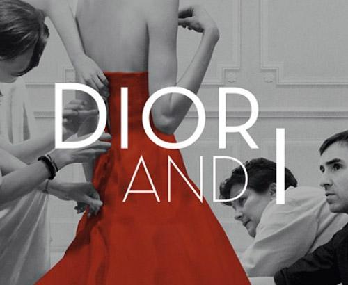 """Die Magie des kreativen Flows – Der Film """"Dior and I"""""""