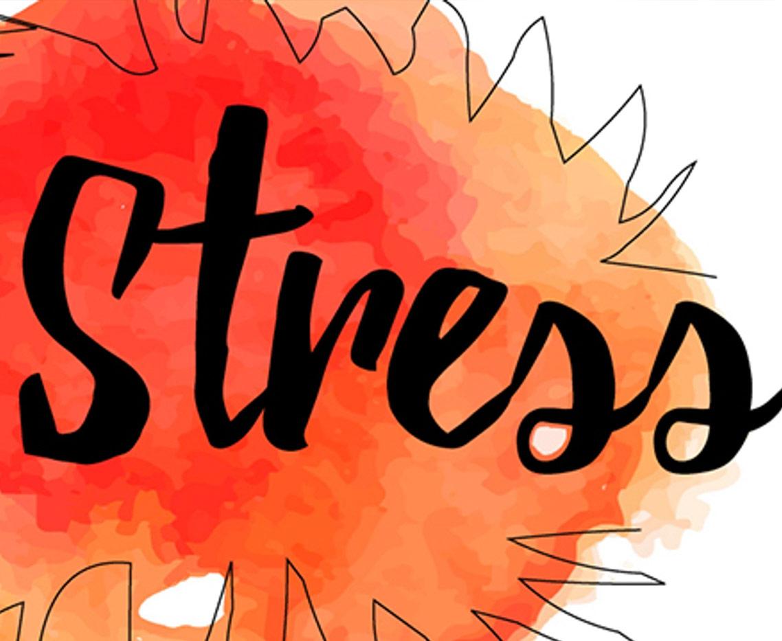 Stress verstehen – Stress abbauen